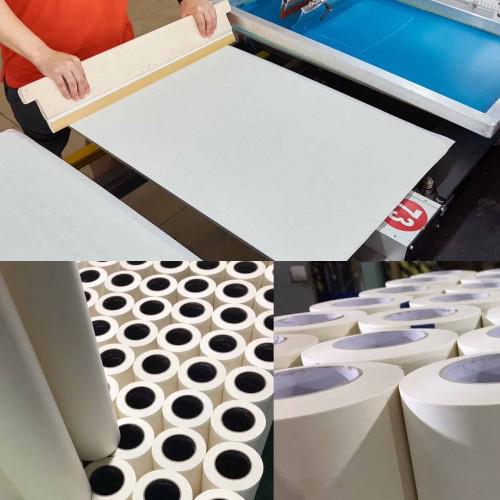 Pallet protectie papier