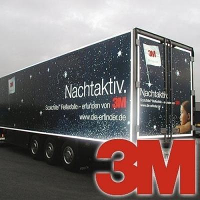 3M Scotchlite 580 E