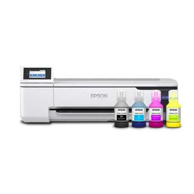 Inkten voor Epson Sublimatie printers