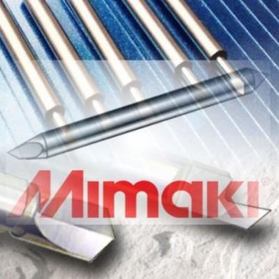 Plottermessen en houders Mimaki