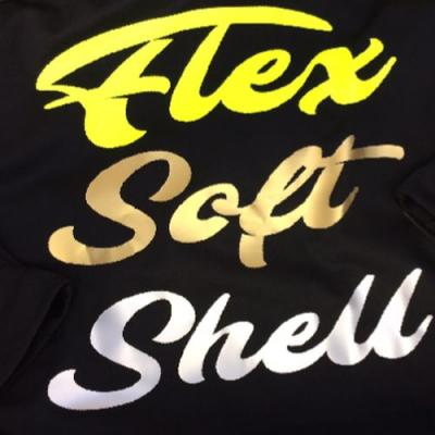 DrumaFlex Plotter PU Soft Shell