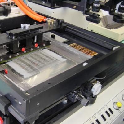 Apparatuur en machines