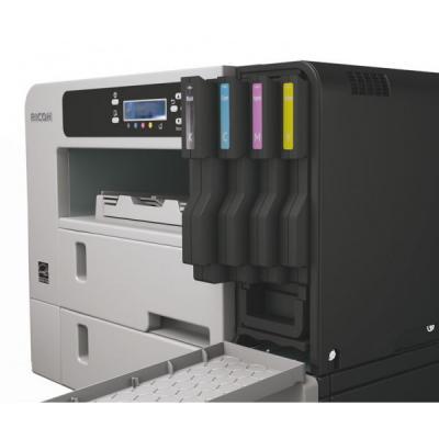 Inkten voor Ricoh  printers
