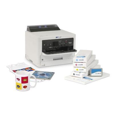 Inkten voor SubliSure printers