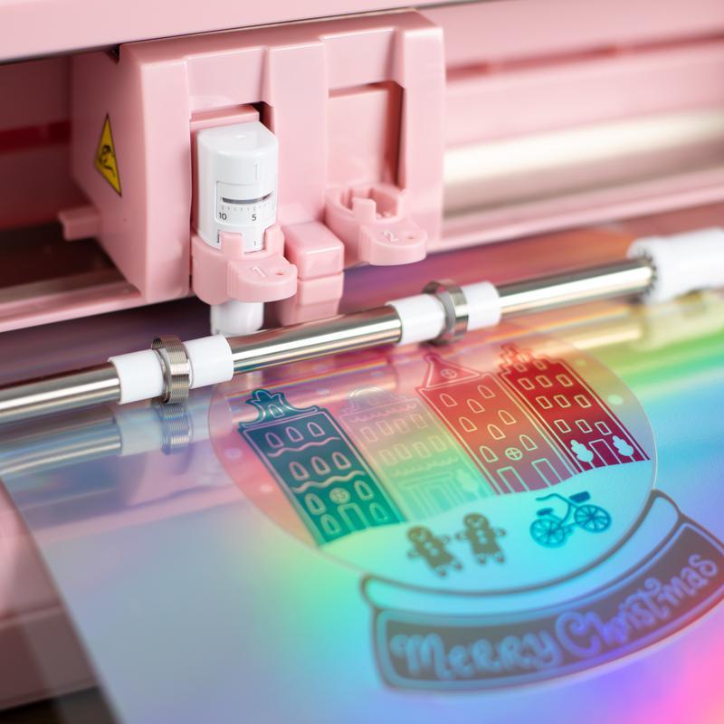 Sticker Sheets - vellen