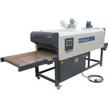 Schulze DTG Heat Air-dryer KN 100400U