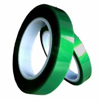 SUBLI Thermotape GREEN 10